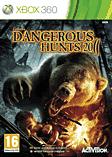 Dangerous Hunts 2011 Xbox 360