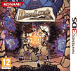 Dr Lautrec and the Forgotten Knights 3DS