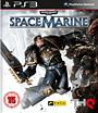 Warhammer 40K Space Marine PlayStation 3
