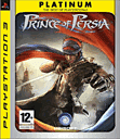 Prince of Persia Platinum Playstation 3