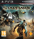 Star Hawk PlayStation 3