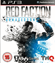 Red Faction: Armageddon Commando & Recon Edition PlayStation 3