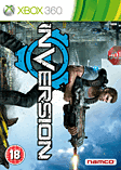 Inversion Xbox 360