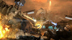 Red Faction: Armageddon Commando & Recon Edition screen shot 2