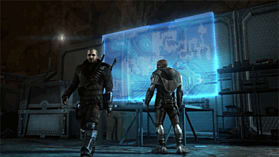 Red Faction: Armageddon Commando & Recon Edition screen shot 3