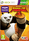 Kung Fu Panda 2 (requires Kinect) Xbox 360 Kinect