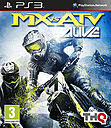 MX vs ATV ALIVE PlayStation 3