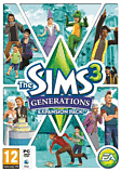 The Sims 3: Generations PC Games