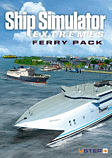 Ship Simulator Extremes: Ferry Pack Expansion PC Games