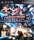 Dynasty Warriors Gundam 3 PlayStation 3