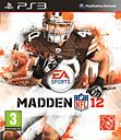 Madden NFL 12 PlayStation 3