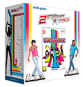 We Dance + 2 Mats Nintendo Wii