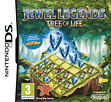 Jewel Legends Tree Of Life DSi and DS Lite