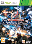 Dynasty Warriors Gundam 3 Xbox 360