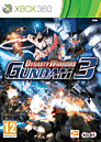 Dynasty Warriors Gundam 3 Xbox 360