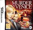 Murder In Venice DSi and DS Lite