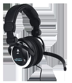 EarForce Z2 Headset for PC Accessories 