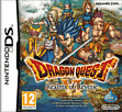 Dragon Quest VI: Realms of Reverie DSi and DS Lite
