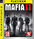 Mafia 2 Platinum PlayStation 3