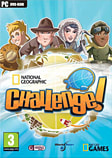 National Geographic Challenge PC Games