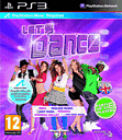 Lets Dance with Mel B PlayStation 3