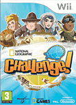 National Geographic Challenge Wii