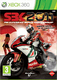 SBK World Championships 2011 Xbox 360