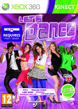 Lets Dance with Mel B Xbox 360 Kinect