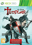 The First Templar Special Edition XBOX 360