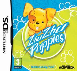 Zhu Zhu Pets: Puppies DSi and DS Lite