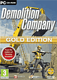 Demolition Company Gold PC Games