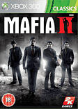 Mafia 2 Classic Xbox 360