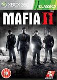 Mafia 2 Classic Xbox 360