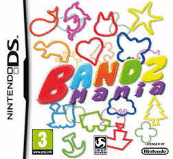 Bandz Mania DSi and DS Lite