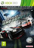 Ridge Racer Unbounded Xbox 360
