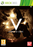 Armoured Core V Xbox 360