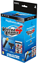 Virtua Tennis + PlayStation Move Sony PS3