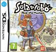 Solatorobo: Red the Hunter DSi and DS Lite