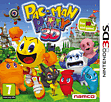 Pac-Man Party 3D 3DS