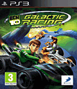 Ben 10 Galactic Racing PlayStation 3