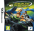 Ben 10 Galactic Racing DSi and DS Lite