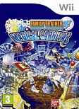 Family Trainer: Magical Carnival Wii