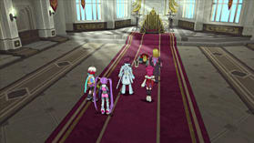 Tales of Graces F Special Edition screen shot 9