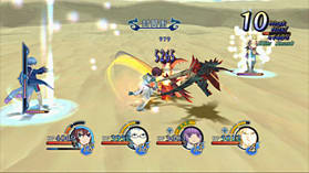 Tales of Graces F Special Edition screen shot 5