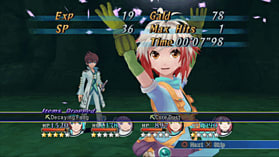 Tales of Graces F Special Edition screen shot 11