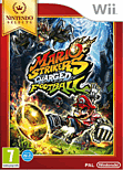 Mario Strikers Charged - Nintendo Selects Wii