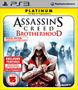 Assassins Creed Brotherhood Platinum PlayStation 3