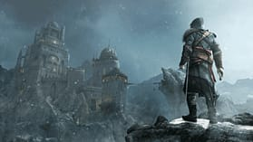 Assassins Creed Revelations screen shot 5