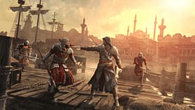 Assassins Creed Revelations screen shot 7