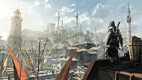 Assassins Creed Revelations screen shot 13